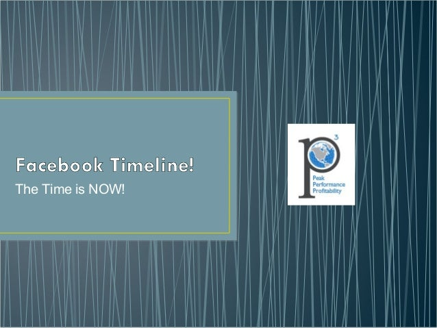Facebook Timeline Class