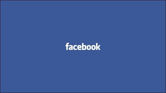 Facebook Update #DME14
