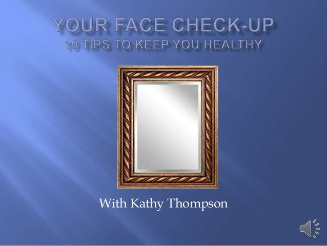 Your Face Check-Up