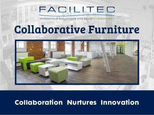 Facilitec - Collaborative Furniture