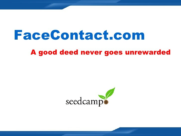 FaceContact