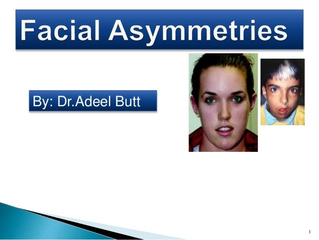 By: Dr.Adeel Butt 1
