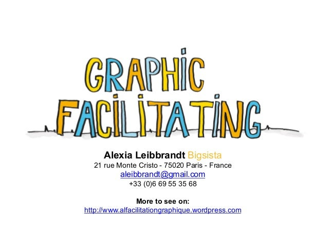 Alexia Leibbrandt Bigsista 21 rue Monte Cristo - 75020 Paris - France aleibbrandt@gmail.com +33 (0)6 69 55 35 68 More to s...