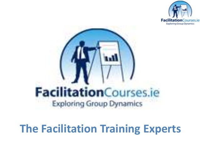 The Facilitation Training Experts