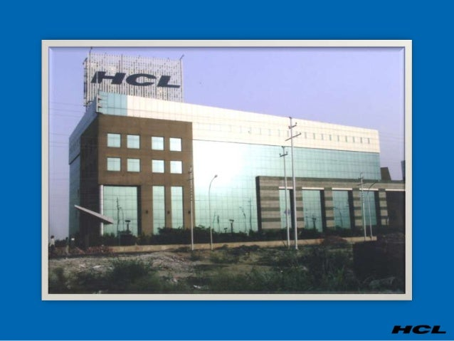 HCL facilities