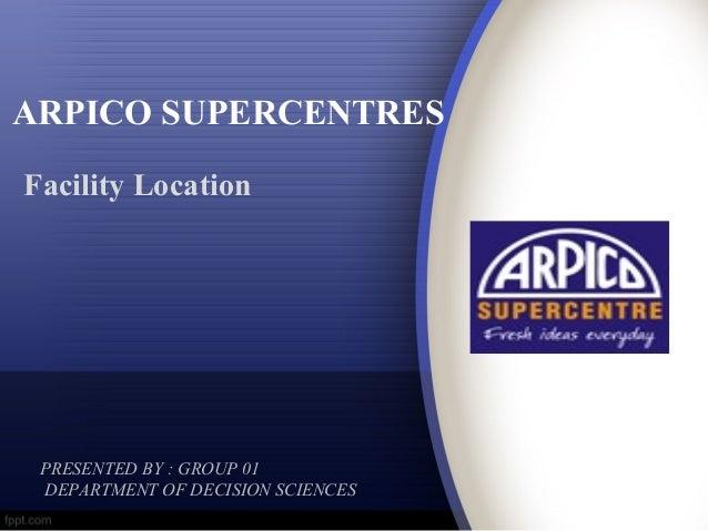 Showrooms – Arpico Furniture