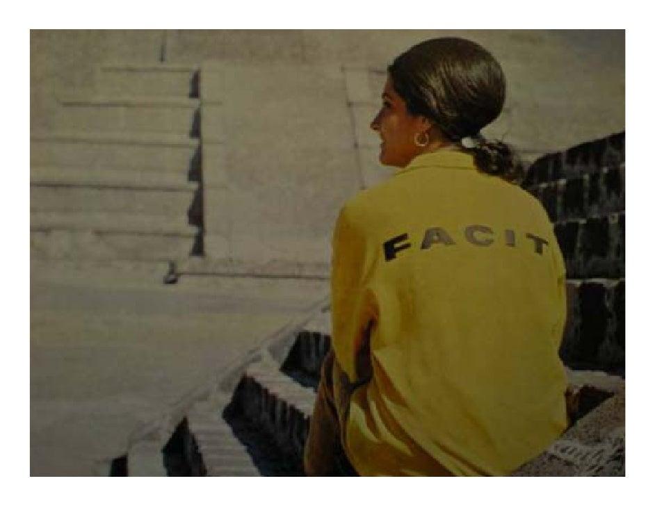 Vi tänker gärna på     Facit som ett     spektakulärt   exempel på hur    ett företag kan   kollapsa på kort tid som en fö...