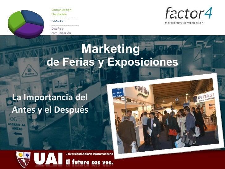 Factor4 Marketing Ferial