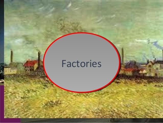 FactoriesFactories