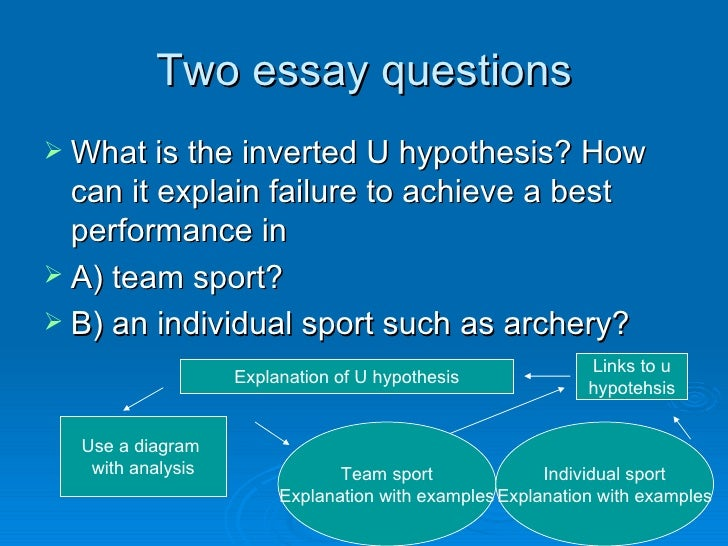 benefit of sports essay