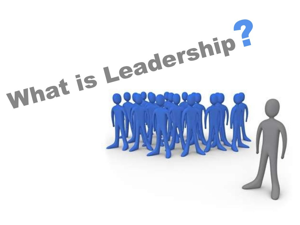leadership factors A foundation of good leadership the four factor theory of leadership was borne  from researchers david bowers and stanley seashore if someone asked you.