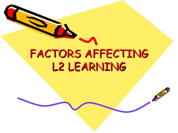learning strategies in second language: