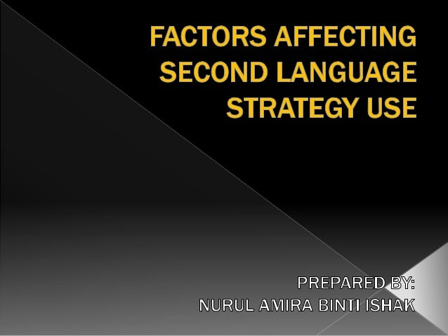  GENDER MOTIVATION EXPERIENCES IN STUDYING A LANGUAGES LEVEL OF PROFICIENCY CULTURAL BACKGROUNDS