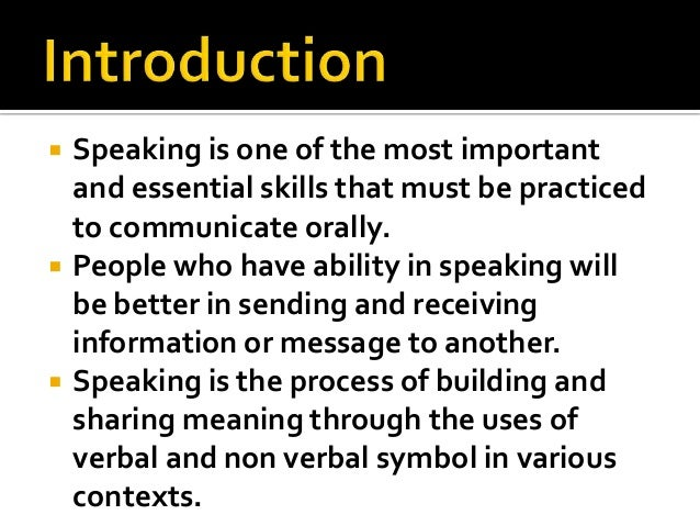 essay on importance of english communication skills In this essay, i am describing the importance of communication skills for students  why communication skills are important for school and.