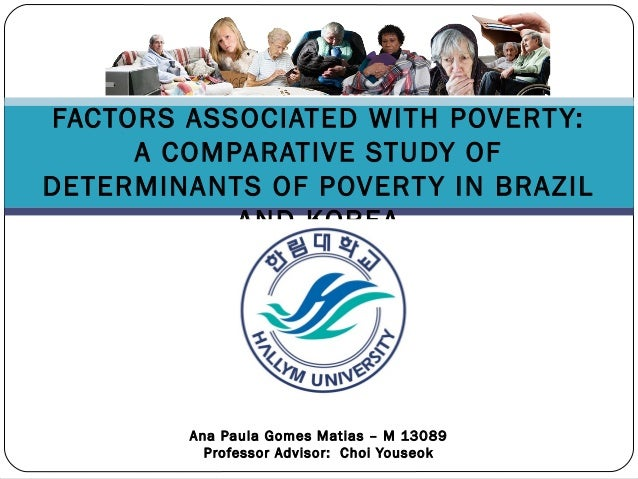thesis on poverty and education