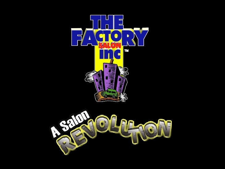 Factory powerpoint