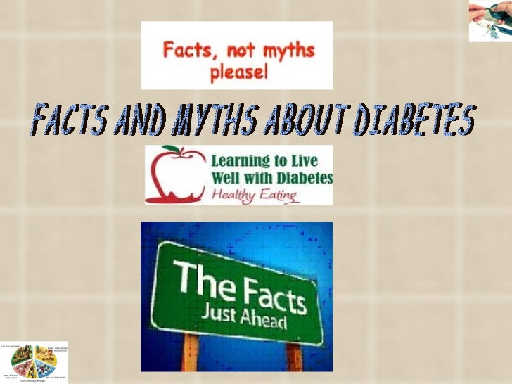 What? I am Diabetic !Oh no…………….,That means, now I haveto follow only oneparticular diet plan,I can't have sweets,I can't ...