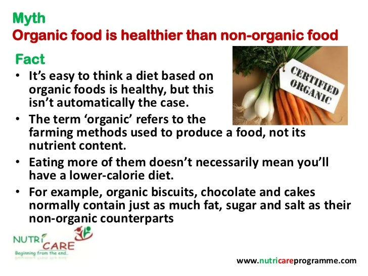organic vs non organic 4 essay Report abuse home  hot topics  health  the argument for organic the argument for organic february my mother inspired me to write this persuasive essay.
