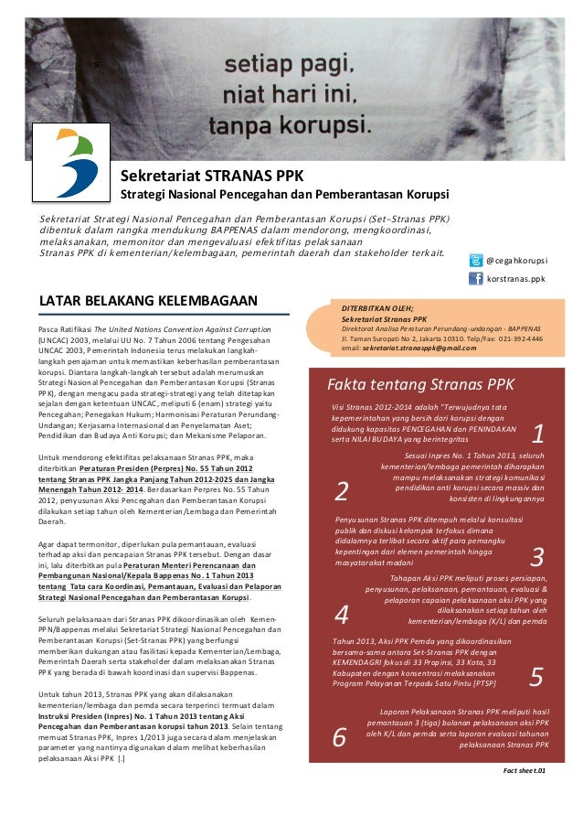 Factsheet01 stranasppk