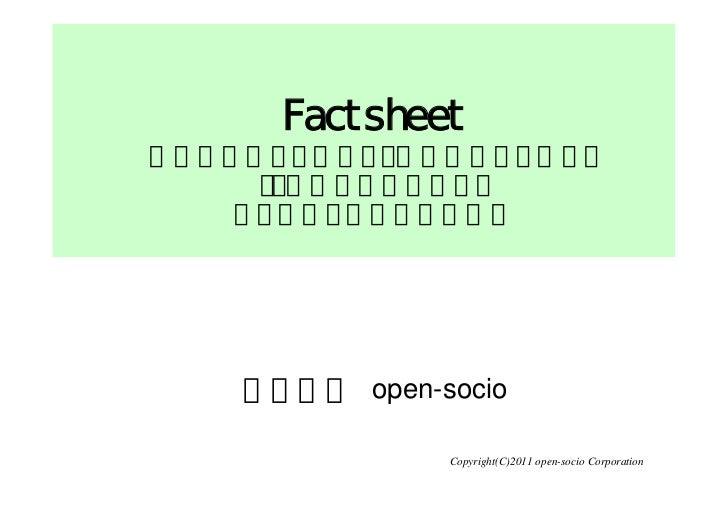 Factsheet 2 N