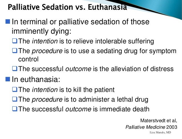 euthanasia death and life sustaining treatment essay Bioethics, euthanasia, and physician-assisted euthanasia, and physician-assisted suicide most especially must i tread with care in matters of life and death.