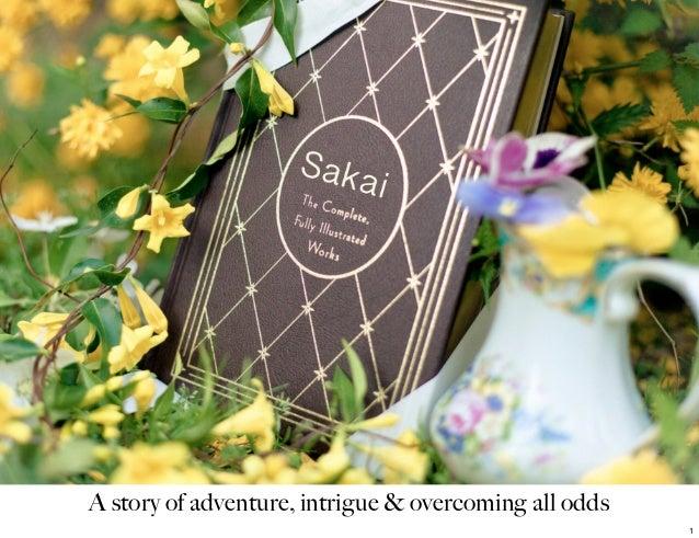 Future of Sakai @ UNC: 2013 and beyond