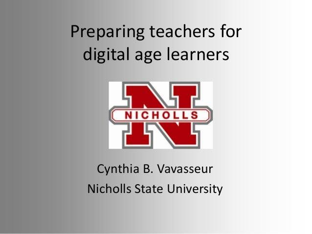 NSU Educational Technology