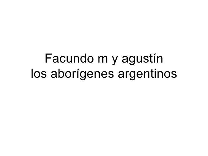 Facundo M[1]..