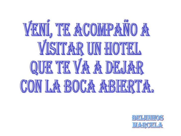 Faena Hotel Universe
