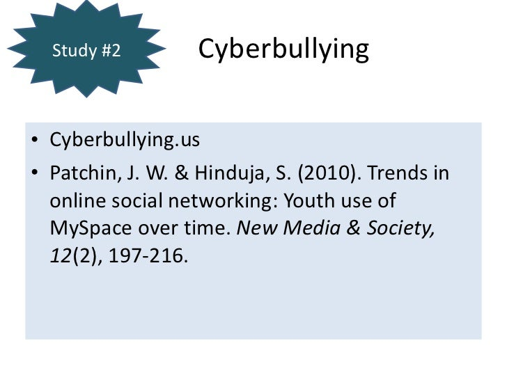 the cyberbullying epidemic essay Other reasons have been attributed to family and the new growing epidemic of bullying bullying essay cyber bullying cyber bulling a crime yes, cyber.