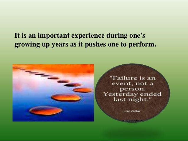 essay on failures are the stepping stones to success We all know that failures are stepping stones to success failure is one of the toughest things to deal with and happens so frequently in life, on various levels.
