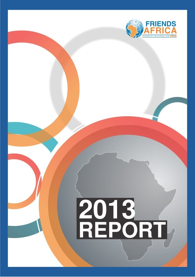 2013 REPORT