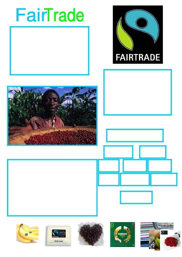 Fairtradeisanorganized socialmovementand marketbasedapproachto empoweringdeveloping countryproducersand p...