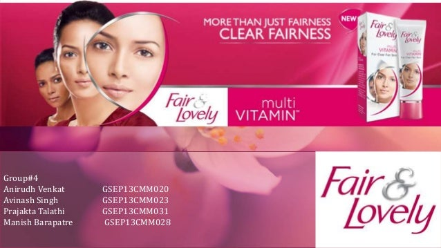 cultural norms fair lovely and advertising essay India's obsession with fair skin is well documented: in 1978, unilever launched  fair & lovely cream, which has  owing to caste and culture, she thinks the  current causes should be targeted first  more people are reading the guardian  than ever but advertising revenues across the media are falling fast.