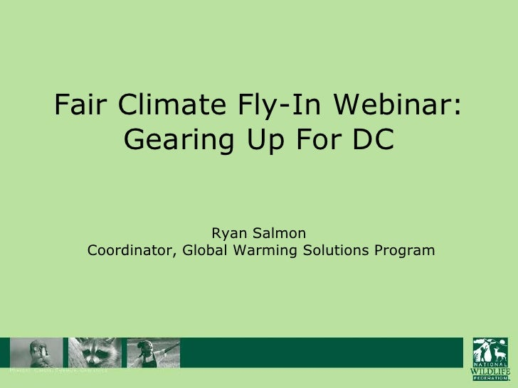 Fair climate fly-in_webinar_5-11-10.pptm