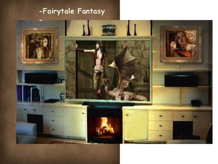 -Fairytale Fantasy -<br />