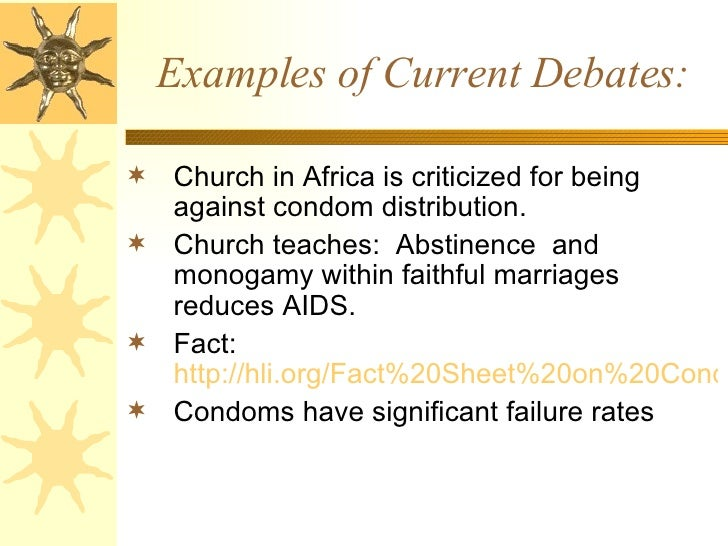 an essay on condom distribution and abstinence in schools The condom distribution debate essay 2018 words | 9 pages the condom distribution debate the topic of condom distribution in public schools has caused many heated debates throughout our country in the last decade.
