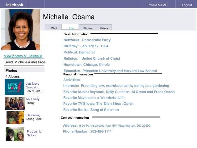 copy michele obama thesis