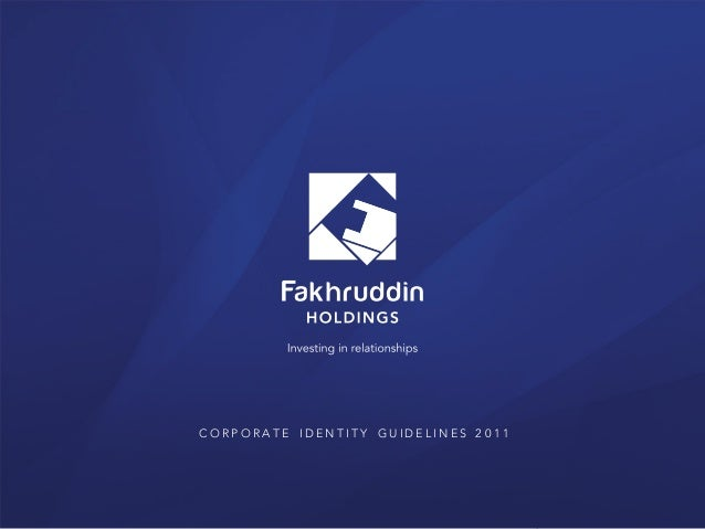 Fakhruddin all in one presentation revised3