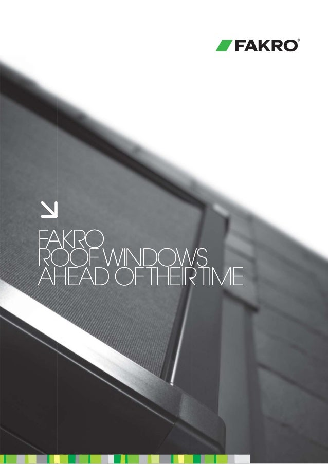 fakro roof window size guide