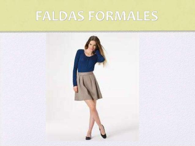 Faldas (vestidos)