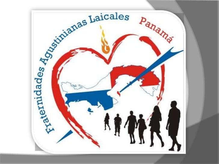  Cada actividad estas FALES La Fraternidad   Cinco de de pesar de mantenerLaical con un                          Agustin...