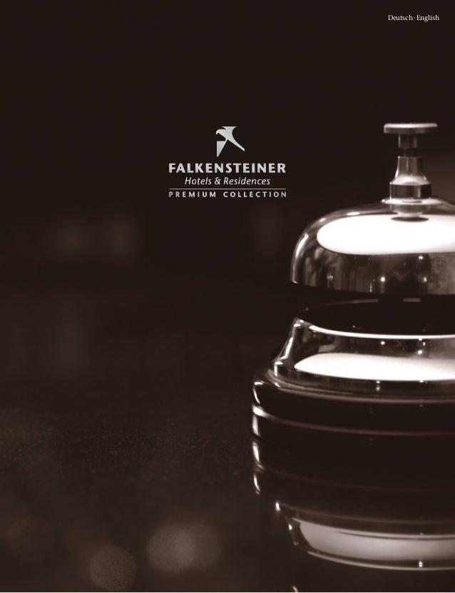 Falkensteiner Premium Collection Hotels
