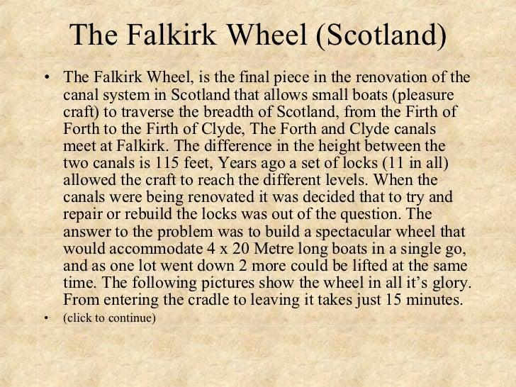 Falkirk.Wheel.Lock