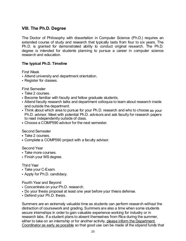 industry research completion essay