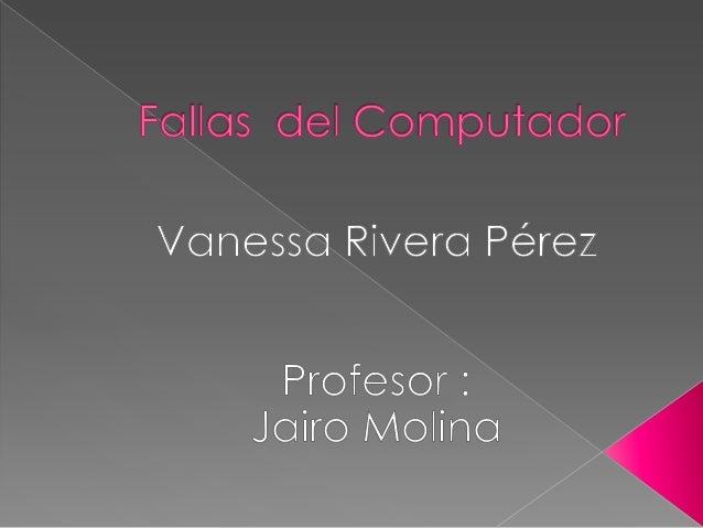 Fallas  del computador (1)