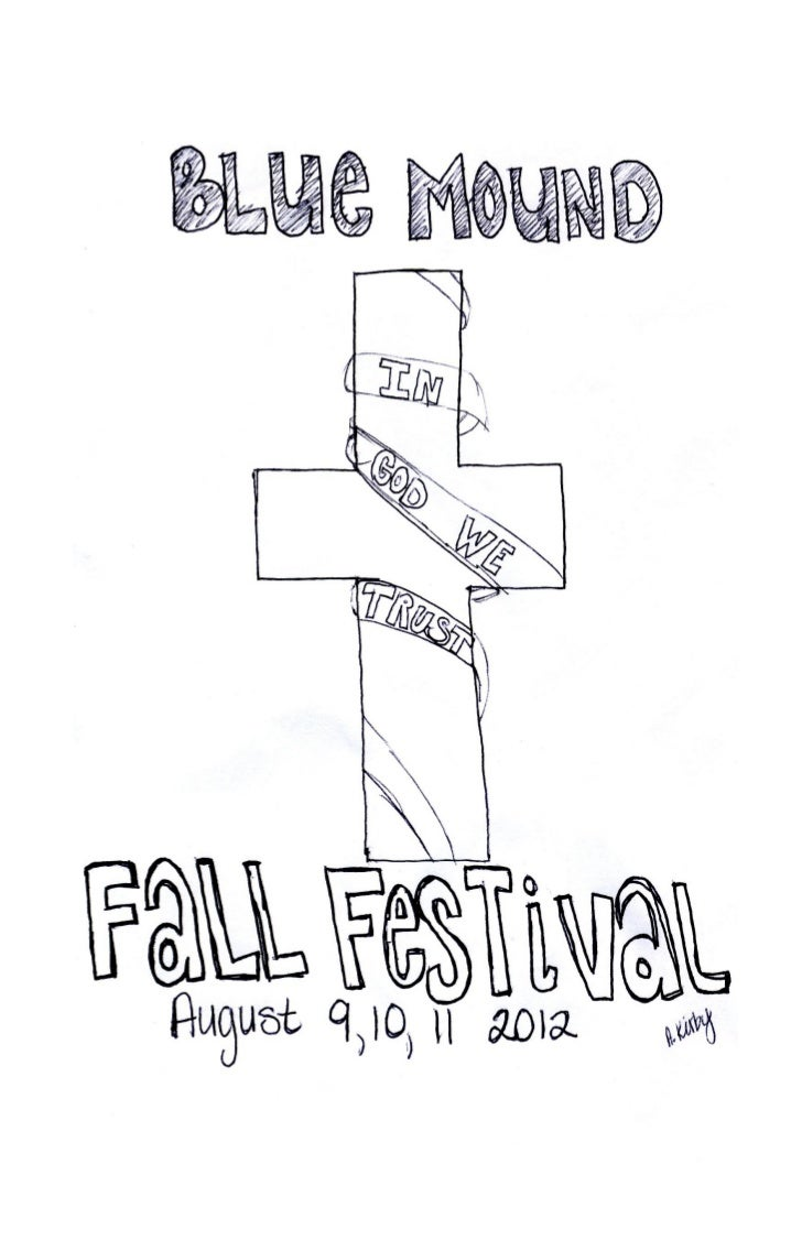 2012 Fall Festival Grand MarshalsOur Area Churches for their presence, leadership and participation inour community. They ...