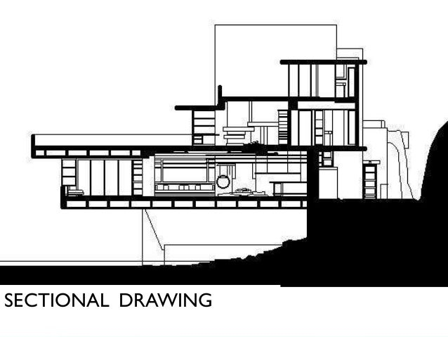 Frank L. Wright : Falling waters and key projects
