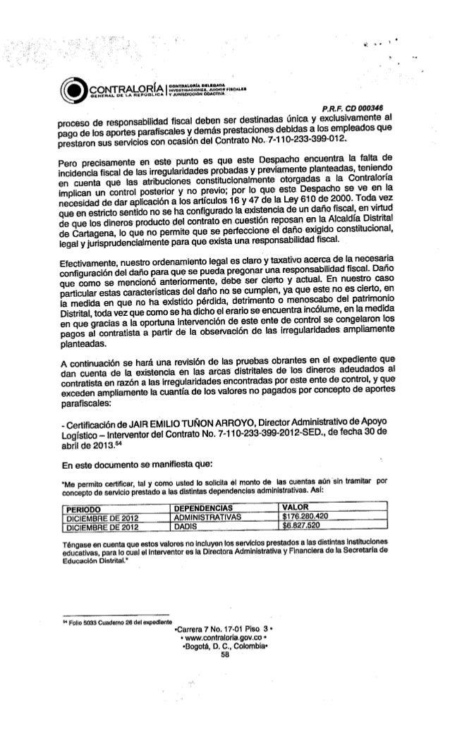 Fallo proceso de responsabilidad Campo Elías Terán parte 2