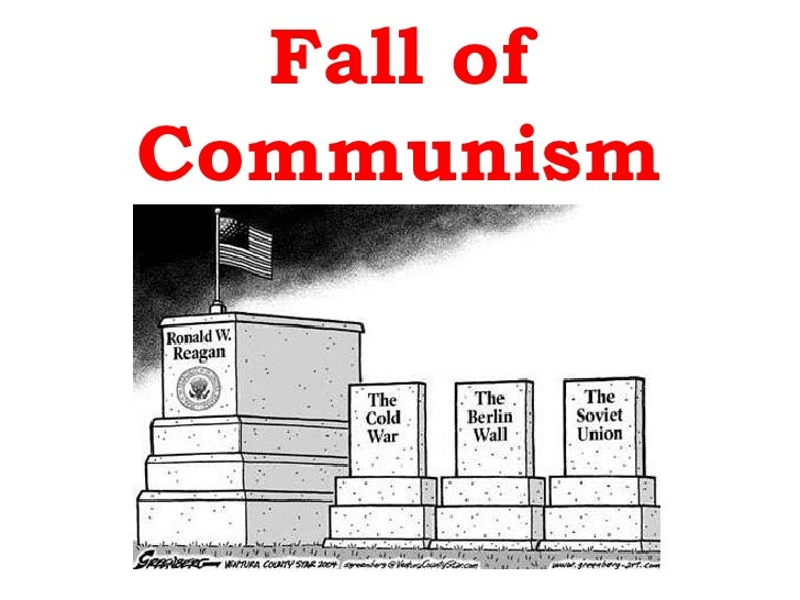 Fall of Communism<br />